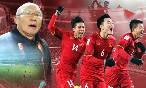 Hành trình kỳ diệu đưa Việt Nam vào bán kết giải U23 châu Á