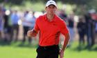 Rory McIlroy vào nhóm tranh chức vô địch Abu Dhabi