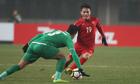 Quang Hải: 'U23 Việt Nam muốn có mặt ở chung kết'