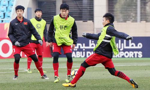 HLV Park Hang-seo: 'Chúng tôi biết điểm yếu của Qatar để khai thác'