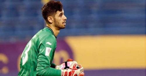 Yousof Hassan được kỳ vọng sẽ là thủ môn số một của tuyển Qatar tại World Cup 2022 trên sân nhà.
