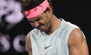 Nadal bị loại khỏi Australia Mở rộng vì chấn thương