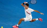 Đối thủ bỏ cuộc, Federer vào chung kết Australia Mở rộng