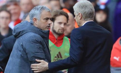 Mourinho ca ngợi hợp đồng Alexis Sanchez trước màn ra mắt. Ảnh: Reuters.