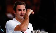 Federer: 'Tuổi tác với tôi chỉ là con số'