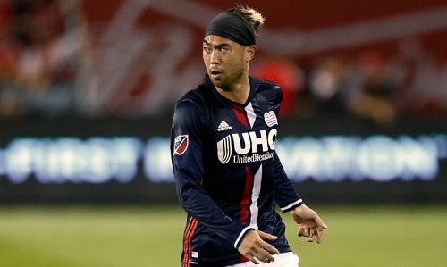 Lee Nguyễn là một trong những cầu thủ giá trị nhất MLS mùa trước. Ảnh: MLS.