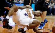 Thêm một cầu thủ bị gãy chân tại NBA