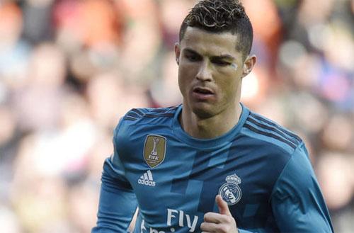 Ở tuổi 33, Ronaldo vẫn là một trong những cầu thủ hưởng lương cao nhất thế giới. Ảnh: Marca