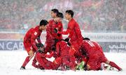 U23 Việt Nam được giải ngân hơn 21 tỷ tiền thưởng