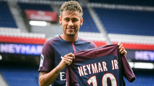 Quan hệ giữa Barca và Neymar vẫn rất căng thẳng. Ảnh: Reuters.