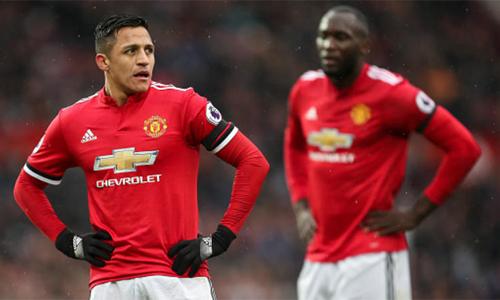 Rooney tin rằng Sanchez sẽ giúp Lukaku thi đấu tốt hơn. Ảnh: AFP.
