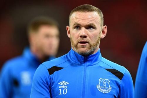 Rooney đánh giá cao Chelsea, dù đội bóng này đang gặp bất ổn. Ảnh: PA.