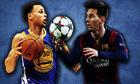 Stephen Curry - thiên tài Messi của thế giới bóng rổ