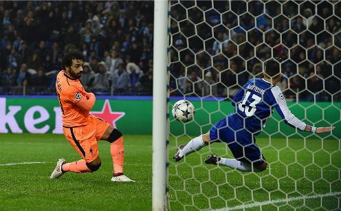 Mane ghi hat-trick, Liverpool đè bẹp Porto trên sân khách - 1