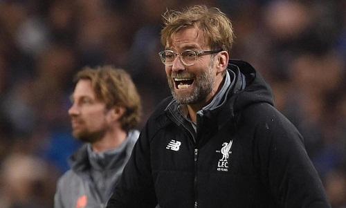 Klopp ca ngợi học trò sau chiến thắng đậm ở Bồ Đào Nha. Ảnh: Liverpool FC.