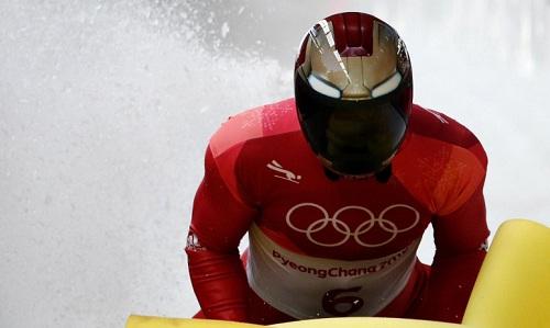 Hàn Quốc giành HC vàng thứ hai ở Olympic mùa đông 2018