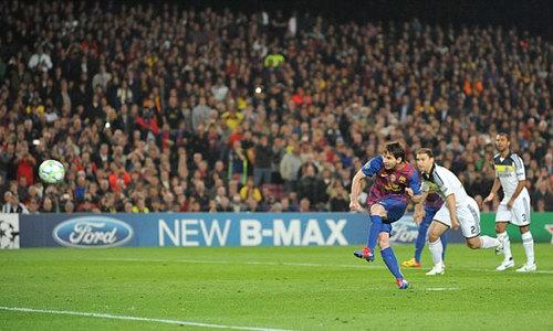 Messi bất lực với Chelsea, Atletico trên đấu trường châu Âu