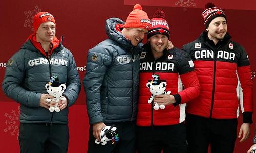 NaUy dẫn Đức một HC vàng sau ngày thứ 10 Olympic mùa đông