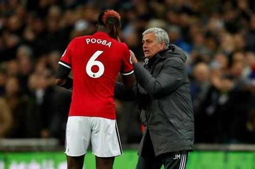 Bão chấn thương khiến Mourinho đau đầu
