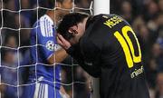 Chelsea - Barca: Nỗi sợ hãi thầm kín của Messi