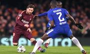 8 điều có thể bạn chưa biết ở trận Chelsea - Barca