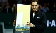 Federer và những cột mốc đáng để chinh phục