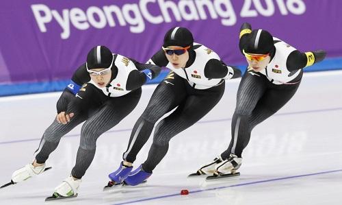 NaUy đoạt hai HC vàng đồng đội ở ngày thứ 12 Olympic mùa đông 2018