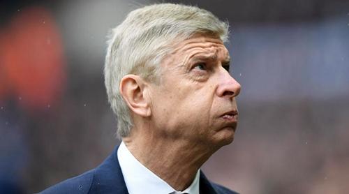 Wenger không buông mục tiêu vào top 4 Ngoại hạng Anh