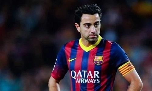 Xavi không hài lòng với chính sách chuyển nhượng của Barca thời gian gần đây. Ảnh: AFP.
