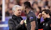 Mourinho khen sự chuyên nghiệp của Pogba