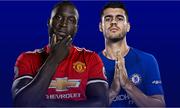 Man Utd - Chelsea: Trận chung kết của Lukaku và Morata