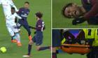 HLV Emery tin Neymar kịp bình phục để đấu với Real