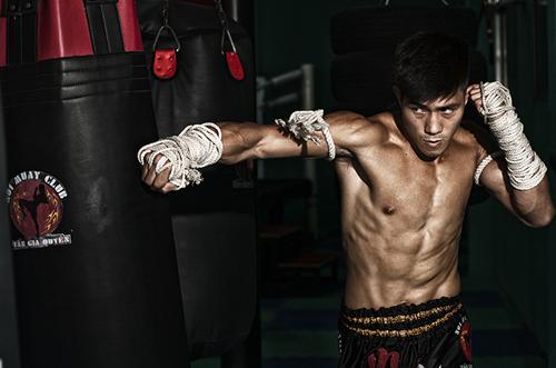 Duy Nhất cho biết các võ sĩ ở các đội võ Việt Nam đủ sức hạ nhanh võ sư Flores.