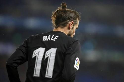 Bale hiện rất nhạy cảm với chấn thương. Ảnh: AFP.