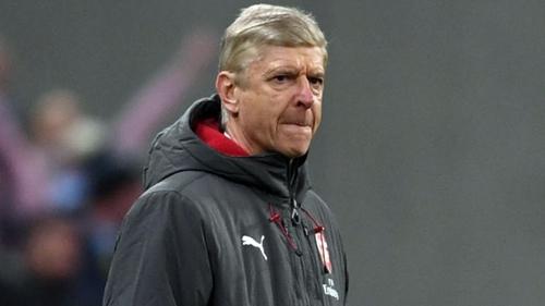 Wenger bàng quan về tương lai ở Arsenal. Ảnh: Reuters.