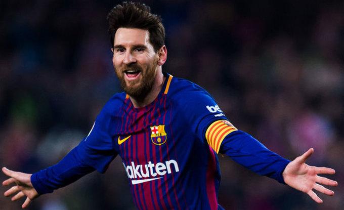 Chuyên gia của Sky Sports: 'La Liga đã thuộc về Messi'