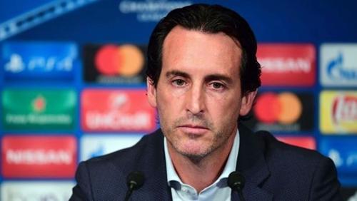 Emery cần thêm thời gian để xây dựng PSG. Ảnh: Reuters.