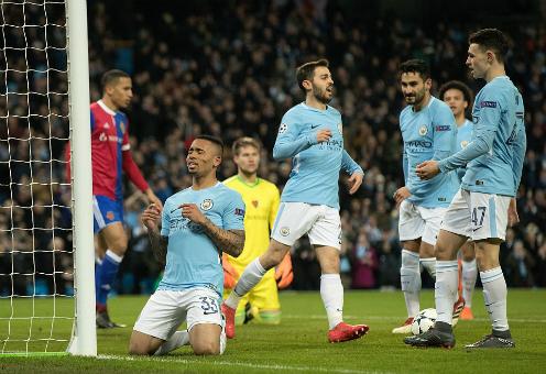 Tiền đạo người Brazil bày tỏ hạnh phúc với bàn đầu tiên sau khi bình phục chấn thương. Ảnh:DM.