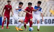 Việt Nam thắng ngược Lào ở giải U16 quốc tế Nhật Bản