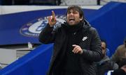 Conte: 'Chelsea không thể bắt chước Juventus khi gặp Barca'