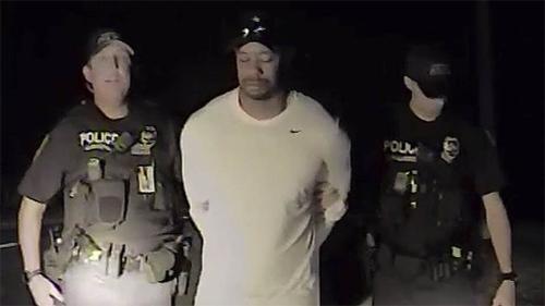 Sự nghiệp của Woods tưởng đã khép lại sau vụ anh bị bắt trong tình trạng dùng thuốc kích thích và vô số chấn thương hành hạ.