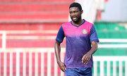 Tiền đạo đang tranh chấp bị cấm thi đấu một năm ở V-League 2018