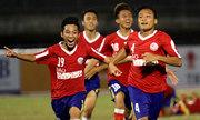 Thắng Hà Nội, Đồng Tháp vô địch giải U19 quốc gia