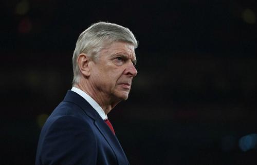 HLV Wenger đối mặt với nhiều thử thách trên đường chinh phục Europa League. Ảnh:AFP.