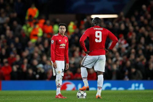 Man Utd chưa thể tìm lại ánh hào quang tại châu Âu kể từ lần gần nhất lọt vào chung kết Champions League năm 2011. Ảnh:Reuters.