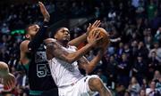 Washington Wizards thắng ngược Boston Celtics dù bị dẫn 20 điểm