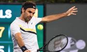 Federer hạ ngôi sao Hàn Quốc, vào bán kết Indian Wells