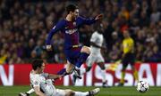 Barca, Real, Man City là ba ứng viên nặng ký nhất ở Champions League
