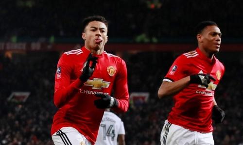 Man Utd và Chelsea tìm đường sống ở Cup FA
