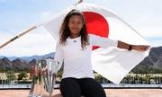 Osaka là tay vợt không phải hạt giống thứ ba vô địch Indian Wells